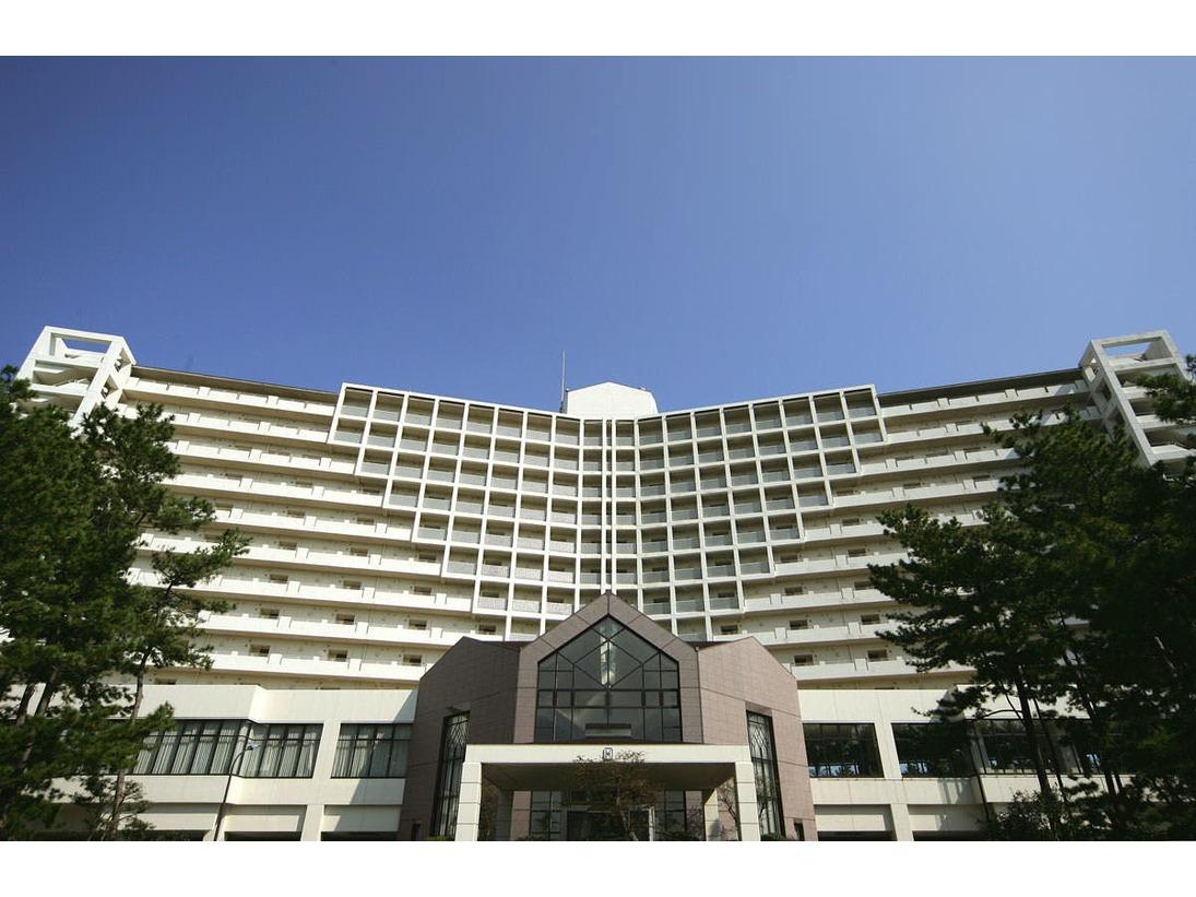 コテージ・ヒムカ / ラグゼ 一ツ葉