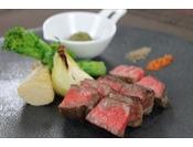 2019春スタンダードコース香~肉料理