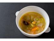 2019冬 スタンダード香スープ
