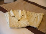 【ルームウェア】上下セパレートタイプのパジャマをご用意しております
