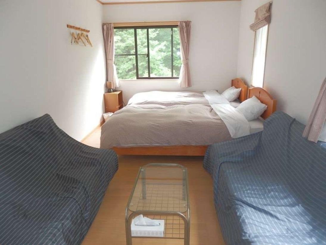 洋室12畳(かすみそう)
