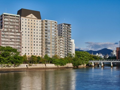 ザ ロイヤルパークホテル 広島リバーサイド