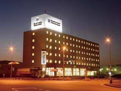 ブルーポートホテル苅田北九州空港