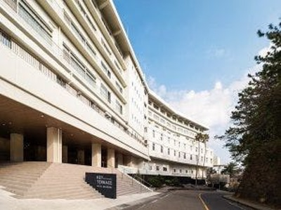 SHIRAHAMA KEY TERRACE HOTEL SEAMORE ホテルシ...