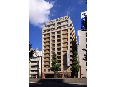 東横イン熊本桜町バスターミナル前(旧:熊本交...