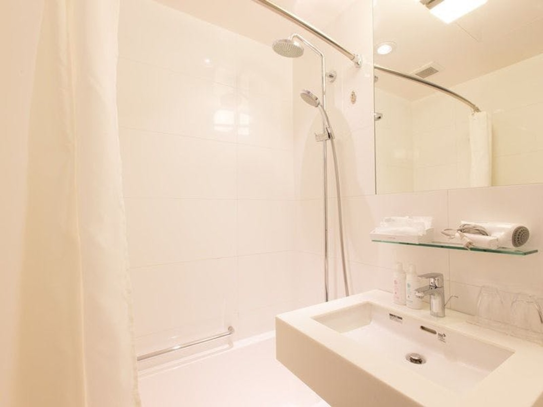 オーセンティック ハリウッドツイン(24平米)~バスルームイメージ~※3点ユニットバス