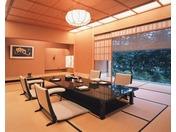 【1F 京懐石「螢」】ランチ/ディナー