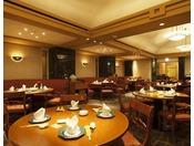 【2F 中国料理「花かん」】ランチ/ディナー