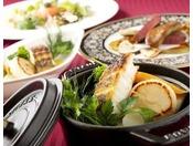 【レストラン「カシュカシュ」】イメージ