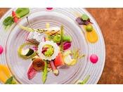 <洋食レストラン「エスカーレ」> 料理イメージ
