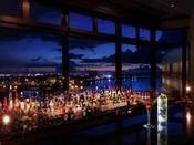 ロワジールホテル那覇 12階 『バープラネート』