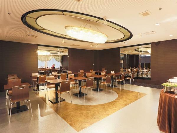 1Fレストラン モーニングファーム