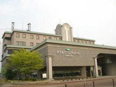 小松天然温泉 ルートイングランティア小松エア...