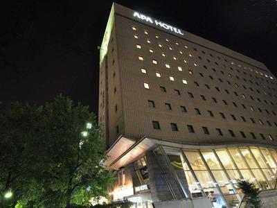 アパホテル〈大垣駅前〉