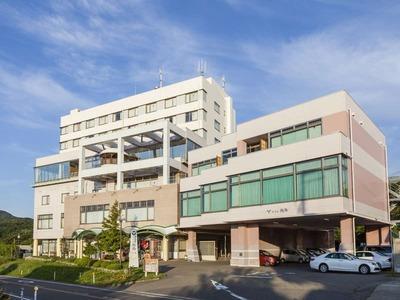 寺泊岬温泉 ホテル飛鳥