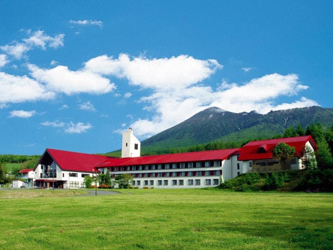 八幡平マウンテンホテル