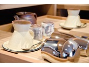 「The Japanese Mountain Resort」をコンセプトに設計から茶器に至るまでAll Japanにこだわりリニューアル。日本一の山岳リゾート上高地に相応しい趣を贅沢に感じて頂きたいお部屋です。
