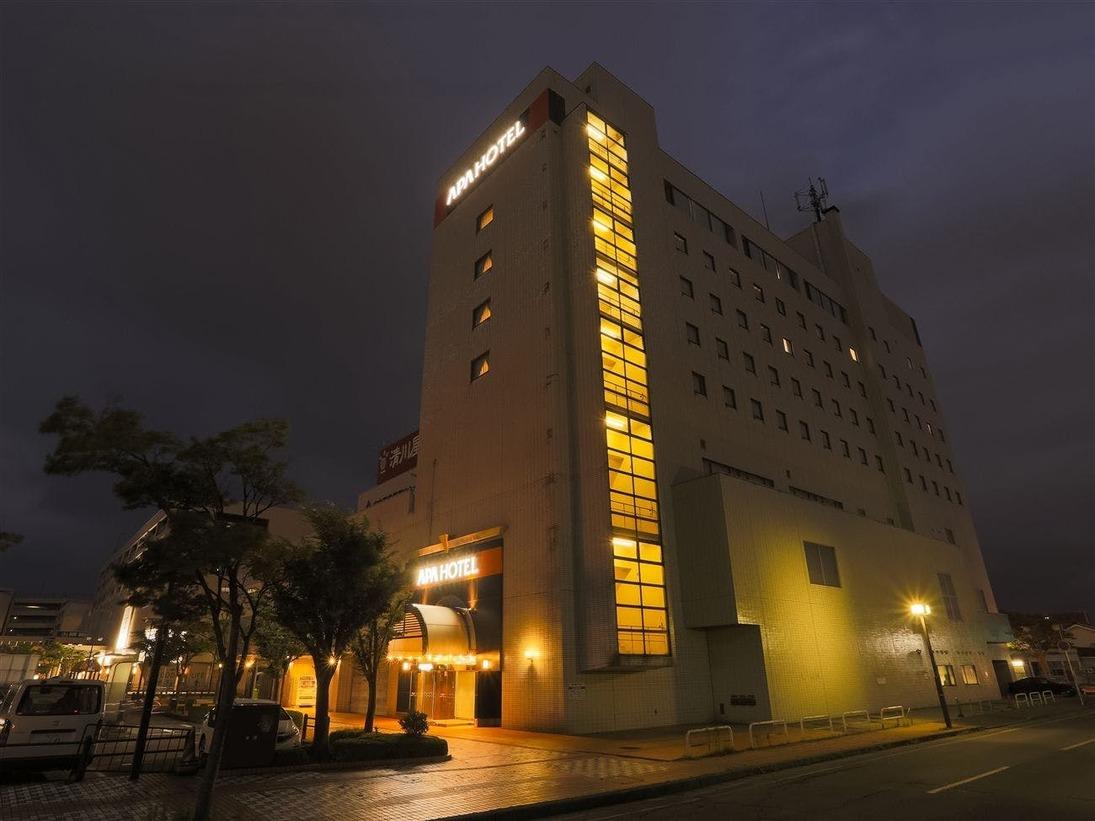 アパホテル〈山形鶴岡駅前〉