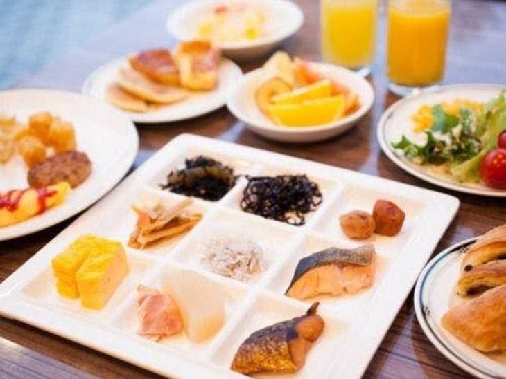 【Tポイント1%】【朝食バイキング付】JR舞浜駅まで快速電車18分!幕張メッセは徒歩1分!