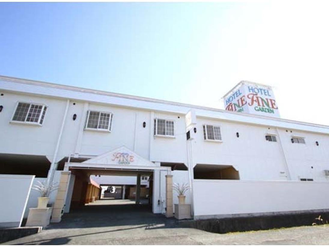 ホテルファインガーデン松阪3
