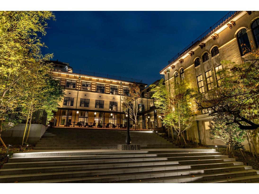 The Hotel Seiryu Kyoto Kiyomizu(ザ・ホテル...