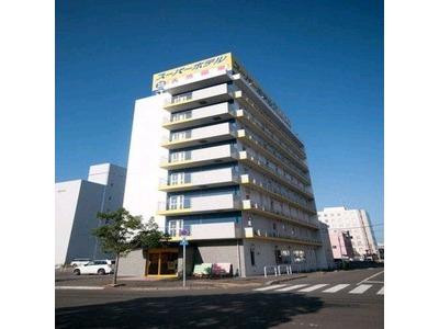 スーパーホテル釧路 天然温泉