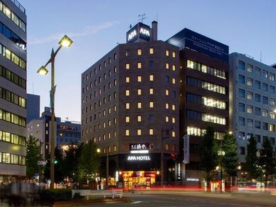 アパホテル〈新潟〉
