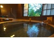特別室客室内風呂
