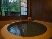 特別室青森ひば風呂