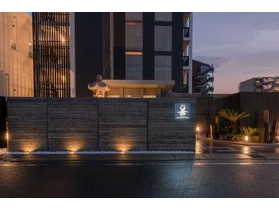 善京都アパートメントホテル