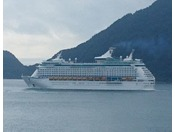 クルーズ船 イメージ