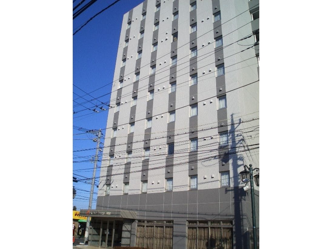 ホテルクラウンヒルズ勝田 表町