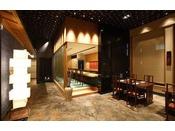 2F 日本料理 隨縁亭京都の街並みの一角を切り取ったような風情と新しさを取り合わせた日本料理レストラン。京都の食材をふんだんに取り入れた様々な会席料理。ご昼食/11:30~14:00(ラストオーダー)ご夕食/17:00~20:30(ラストオーダー)定休日:毎週火曜日