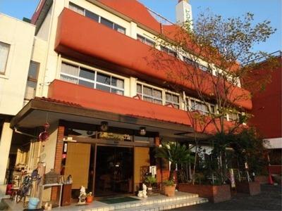 高崎ビジネスホテル