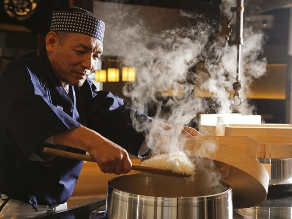 【レストラン‐料理イメージ】