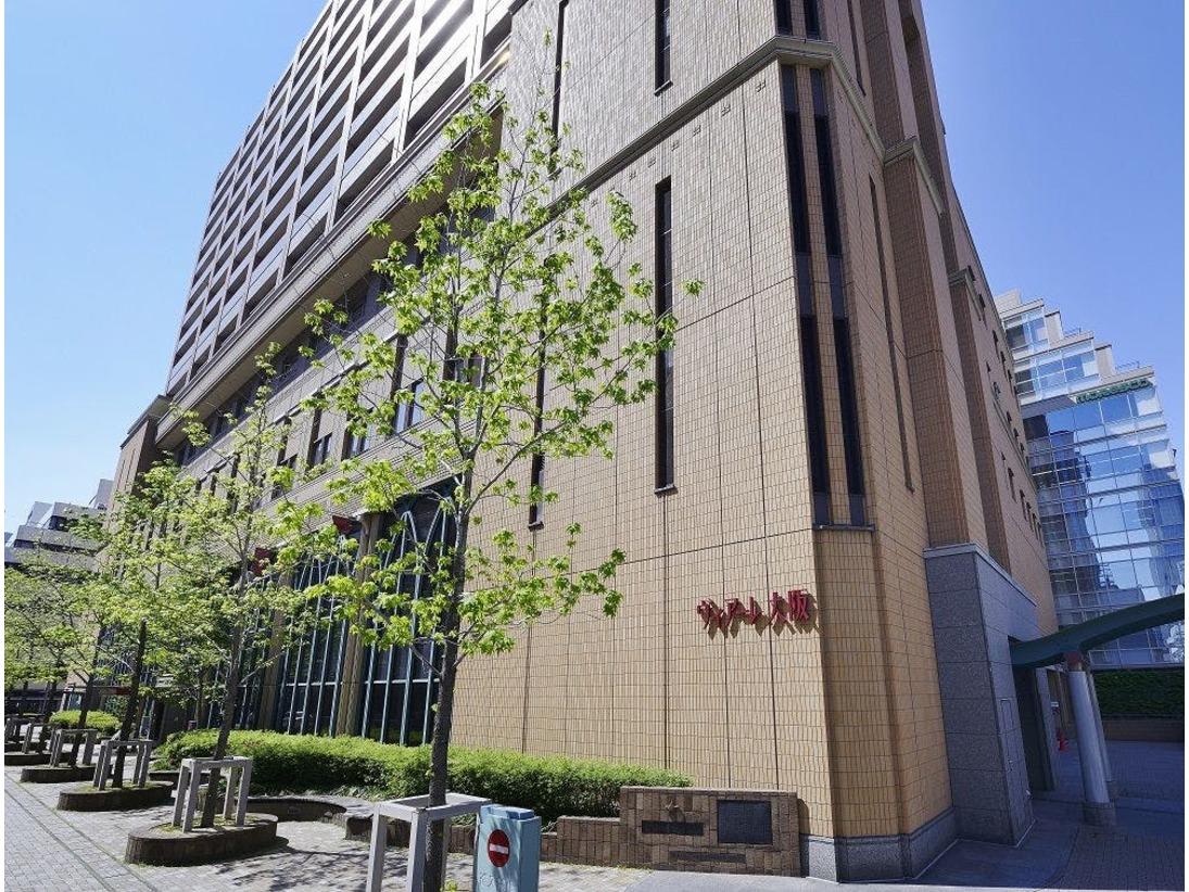 ヴィアーレ大阪(東急ホテルズ提携ホテル)
