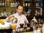 """◆カフェ モーツァルト◆マスターが淹れてくれるコーヒーは格別です♪""""ホッ""""と一息いかがですか?"""