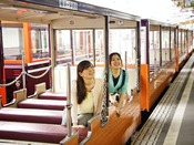 ◆トロッコ電車◆大人気!トロッコ電車♪ダイナミックな大自然を体験したいなら是非☆