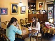 ◆カフェ モーツァルト◆ゆっくり、のんびり・・・。クラシック音楽を聴きながら迎える「優雅な朝♪」
