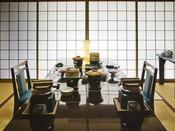 """◆個室お食事処◆周りを気にせず、大切な人とゆっくり""""美味しい時間♪"""""""