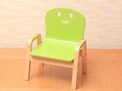 ちびっこ専用の椅子♪