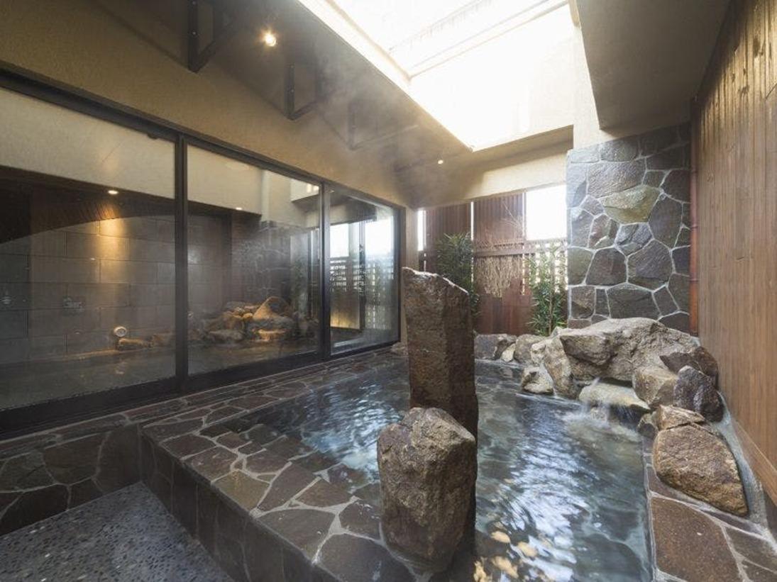 12階大浴場-外湯-