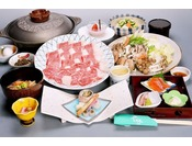 上州牛すき煮鍋