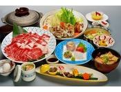 上州牛すき鍋