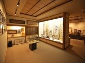 日景温泉歴史資料館