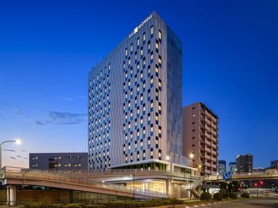 hotel MONday 豊洲