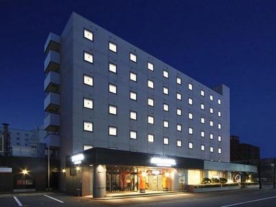 アパホテル〈青森駅県庁通〉