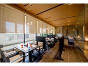 <日本料理「隨縁亭」>沖縄の食材をふんだんに使った日本料理と伝統の琉球料理を融合した和琉会席を泡盛とともにご堪能ください。