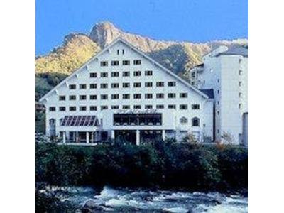 マウントビューホテル