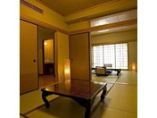 総檜風呂付クィーンズルーム